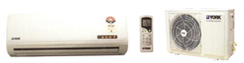 york split system. york split air conditioner york split system e