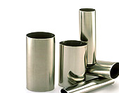 Buy Stainless Steel Oval Tubes