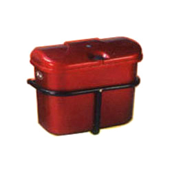 Buy Side Box / Side Bag For Two Wheelers