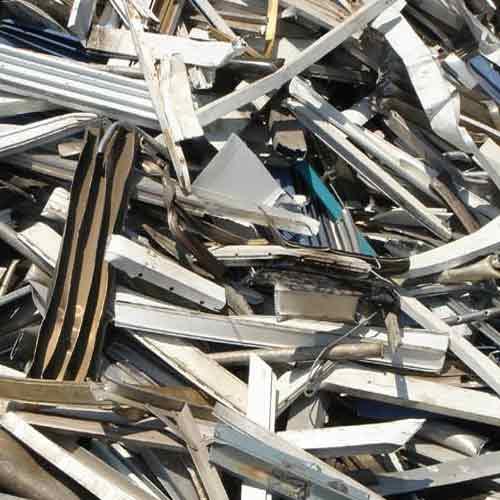 Buy Aluminum Extrusion Scrap