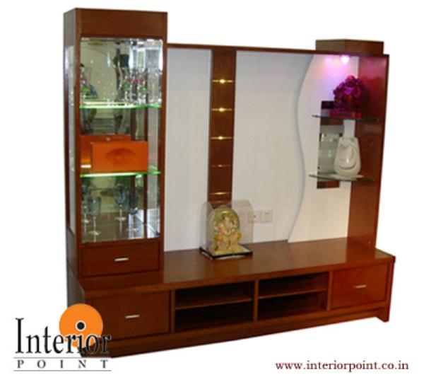 Wall Unit W U 3001 In Mumbai Livingroom Tv Storage Living Room Modern Units High Gloss Licious Indian Cabinet Designs