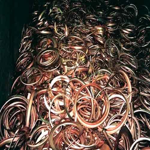 Buy Non Ferrous Metal Scrap