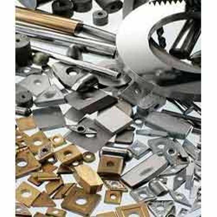 Buy Tungsten Scrap