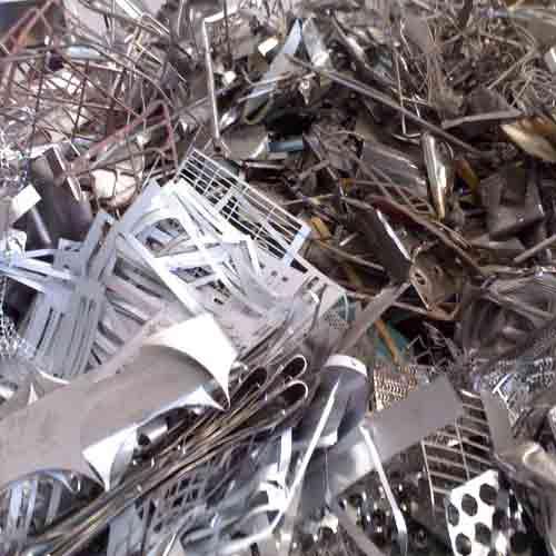 Buy Iron & Steel Scraps