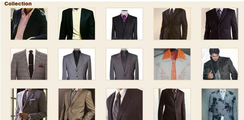 Classical Suits for men. — Buy Classical Suits for men., Price ...