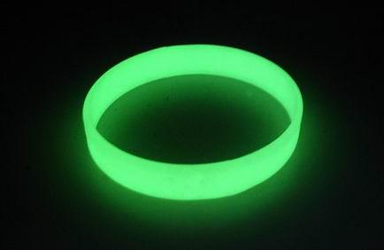 Glow Dark Bracelets Glow in The Dark Bracelets