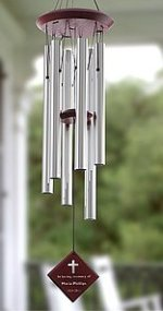 Hanging Bells And Chimes