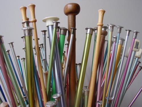 Buy Knitting Needles