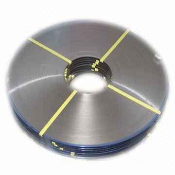 Buy Cold Rolled Steel Strip