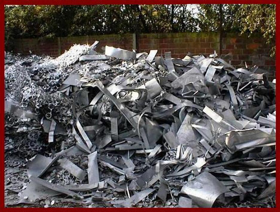 Buy Zinc waste and scrap