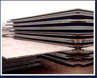Buy Abrasion Resistant Steel Plates