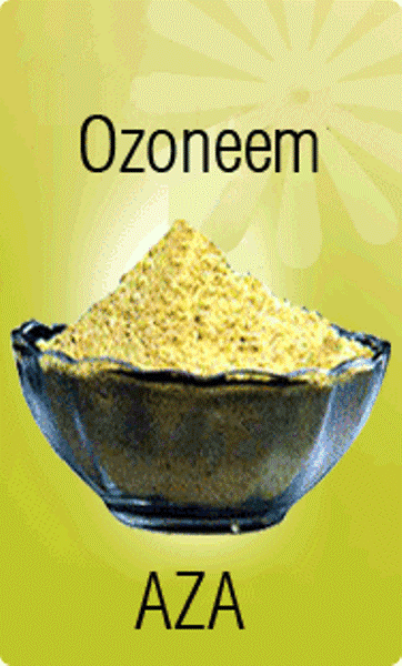 Neem Extract (Azadirachtin Technical)