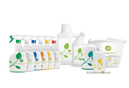 Enzymes products