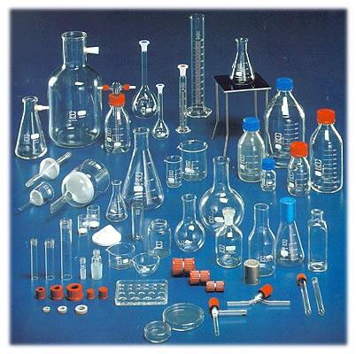 Scientific Glass Wares