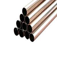 Buy Copper Nickel Pipes