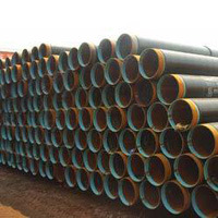 Buy Carbon Seamless Pipes