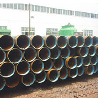 Buy Seamless Pipes