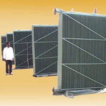 Buy Pressed Steel Radiator