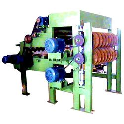 Buy Template Cleaning And Oiling Machine