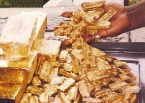 Gold Dore Bars buy in Margao