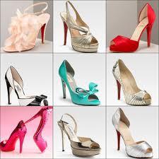 Buy Female footwear