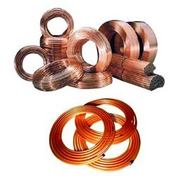 Buy Copper Coil & Capillary Tubes