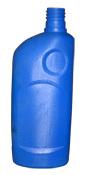 Buy Blue Plastic Bottles