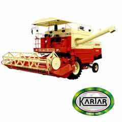 Buy Self Propelled Combine Harvester