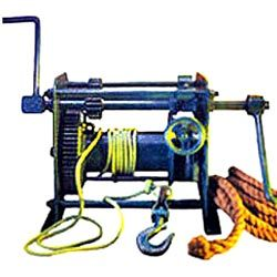 Buy Electrical & Manual Winches