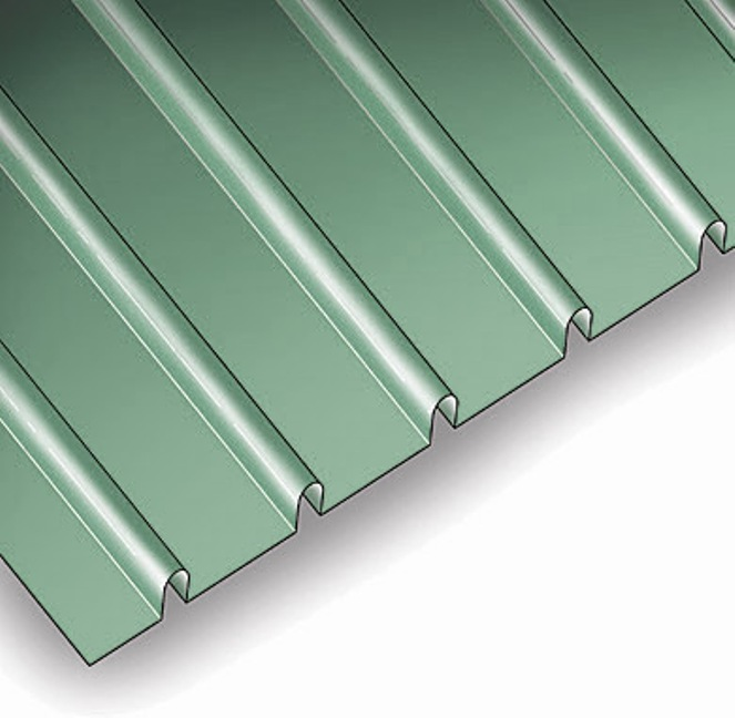 Metal Roofing Materials In Delhi Online Store Dec Hom