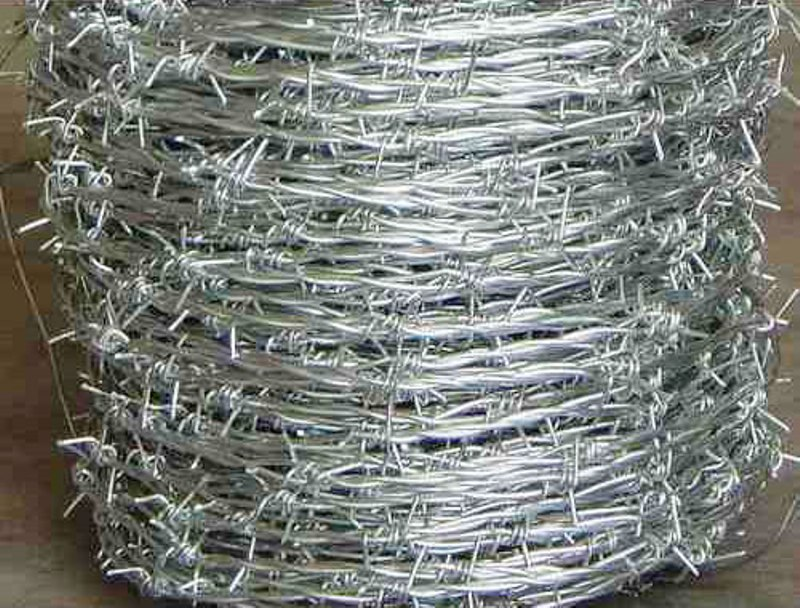 Buy Steel Barbed Wire