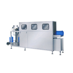 Buy Fully Automatic Rinsing Filling Capping Machine