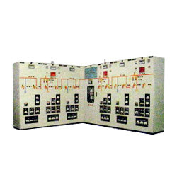 Buy Control And Relay Panel
