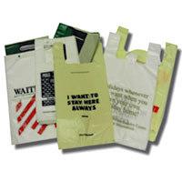 Buy Bio-Degradable Vest Carrier Bags