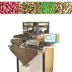 Semi automatic weigh feeder :packaging machine