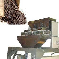 Fully automatic weigh feeder : packaging machine