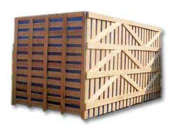 Buy Heavy Wooden Packaging Boxes