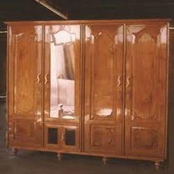 Wooden Almirah Buy Wooden Almirah Price Photo Wooden Almirah From M S Malik Furniture