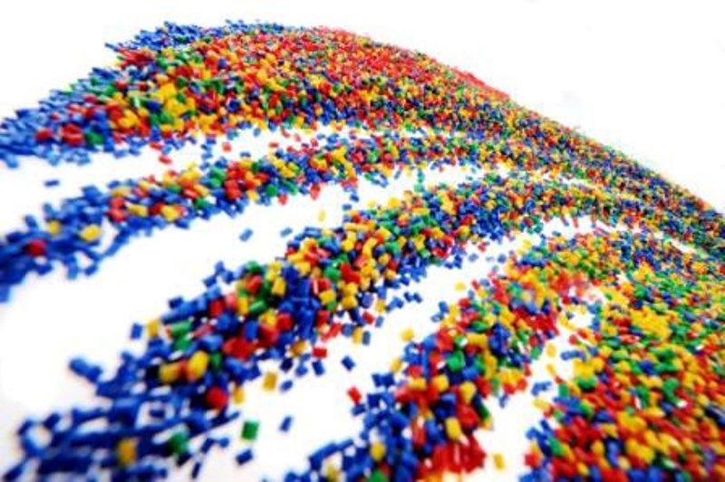 Buy Plastic Granules
