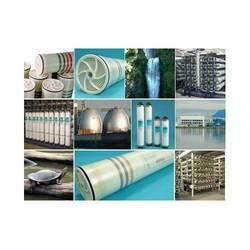 Hydranautics Membrane