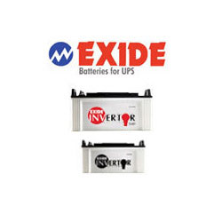 Buy Exide UPS Batteries