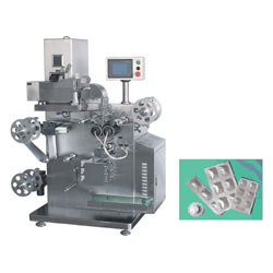 Buy Blister Packaging Machine