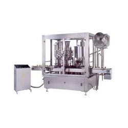 Buy Rotary Filling System