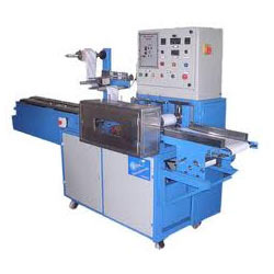 Buy Flow Wrap Machine