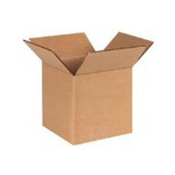 Buy Plain Corrugated Boxes