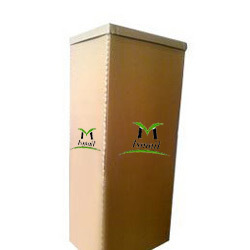 Buy Large Corrugated Panel Board Boxes