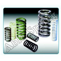 Buy Stainless Steel Coil Springs