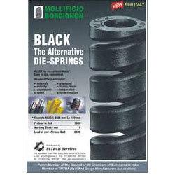 Buy Supreme Load BLACK Wire Springs
