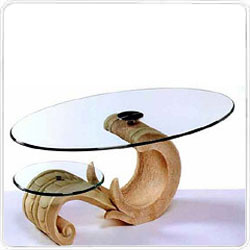 Designer Center Table