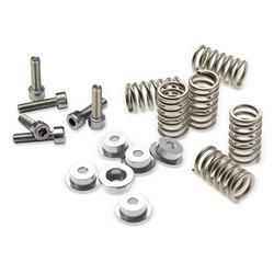 Buy Stainless Steel Spring